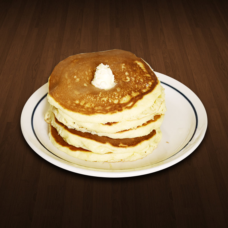Buttermilk Pancake