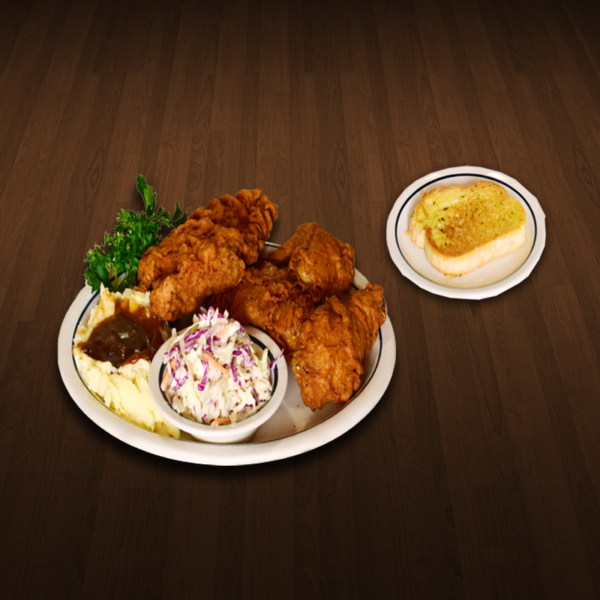 King's Fried Chicken
