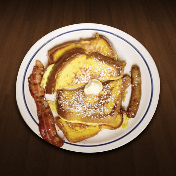 Wise King's French Toast