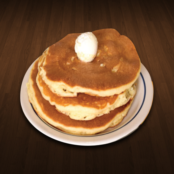 Wise King's Pancakes